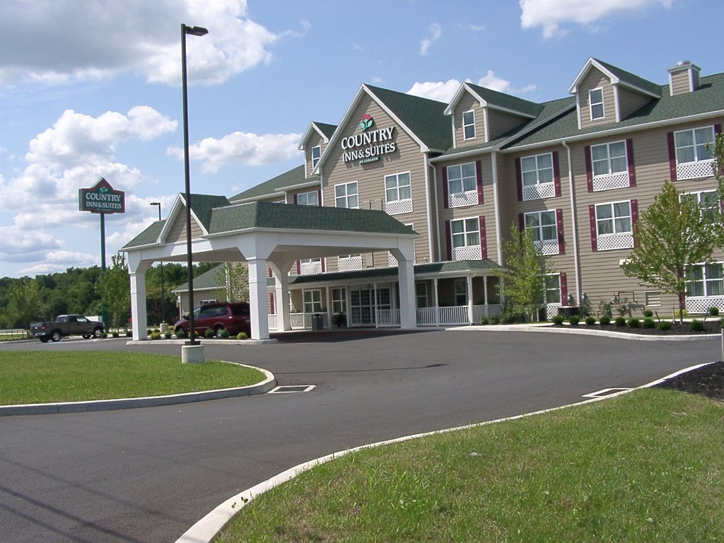 ‪Country Inn & Suites By Carlson, Carlisle‬