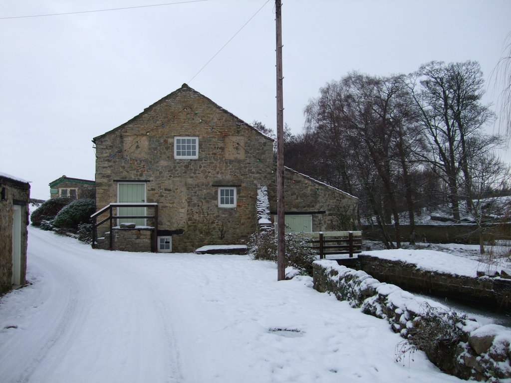 Crakehall Watermill Bed and Breakfast