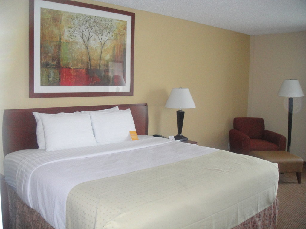 Holiday Inn Houston Southwest-Hwy 59S @ Beltway 8