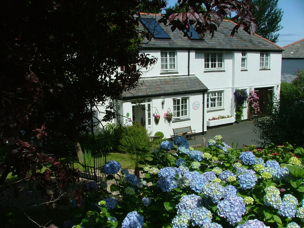 Orchard Lodge B&B
