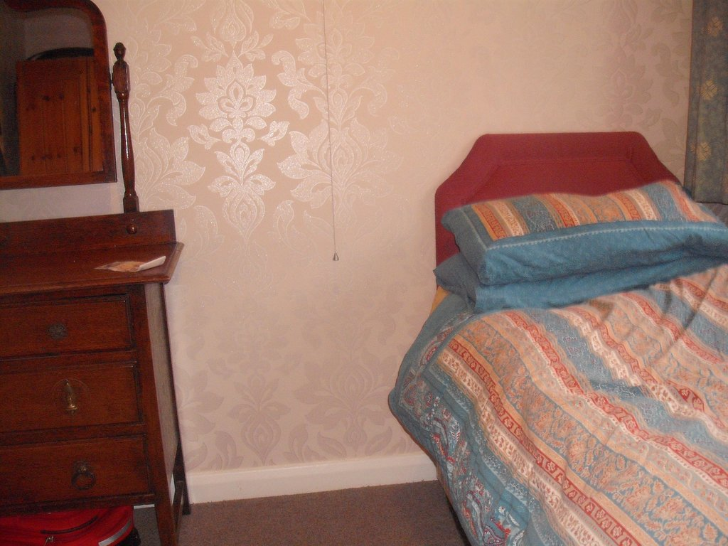 Edgware Bed and Breakfast