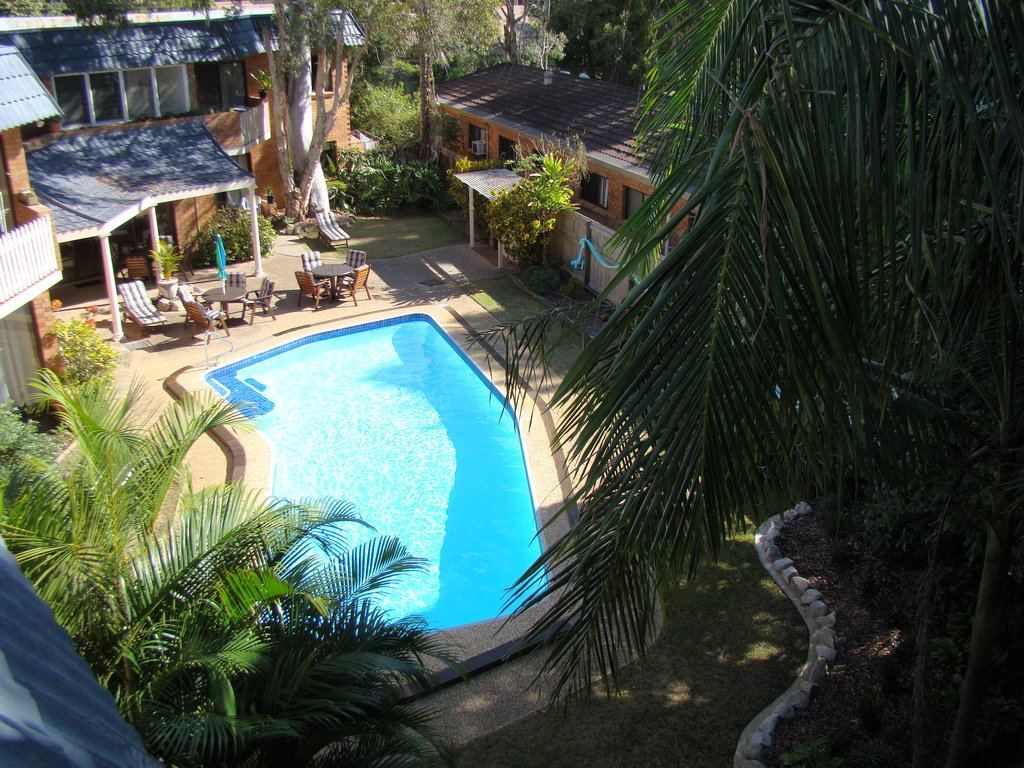 ‪Noosa Yallambee Holiday Apartments‬