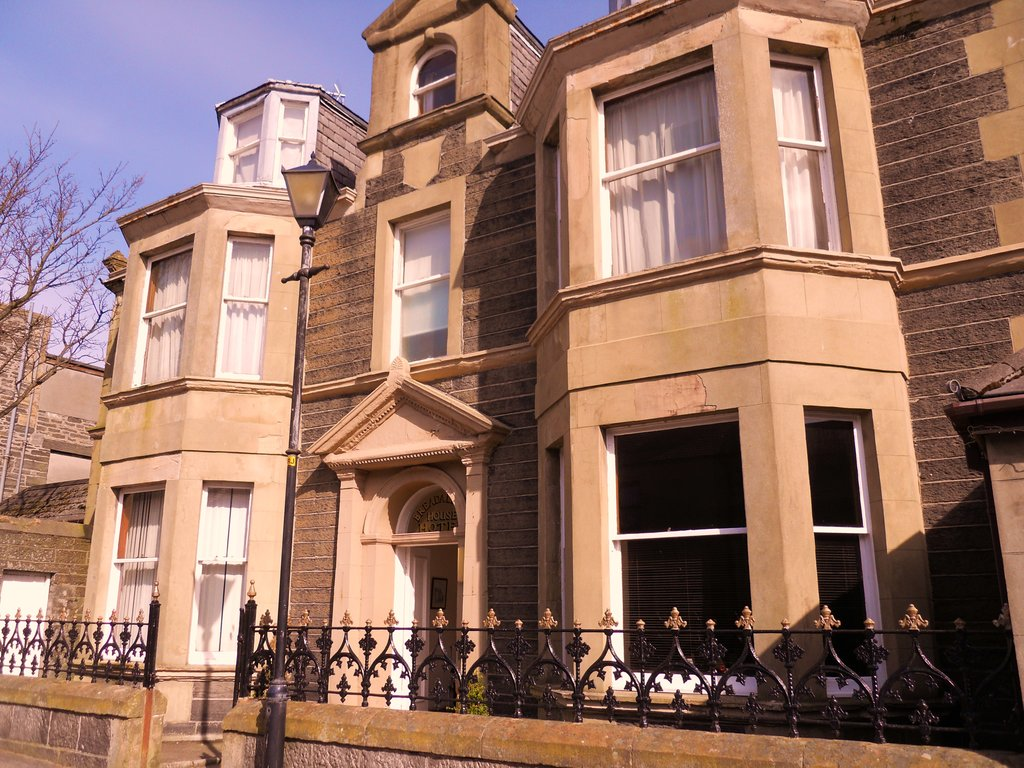 Breadalbane House Hotel