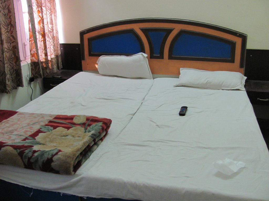 Lucky Guest House