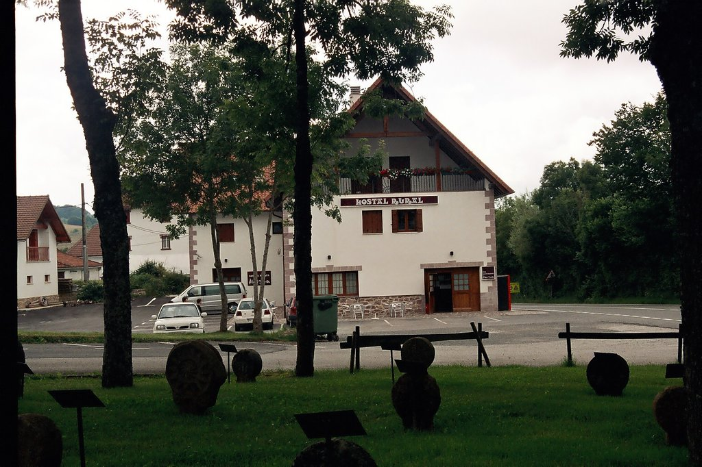 Hostal Rural Haizea