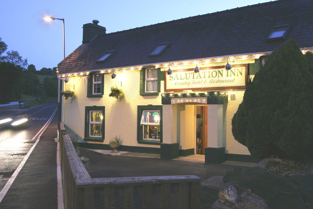 The Salutation Inn