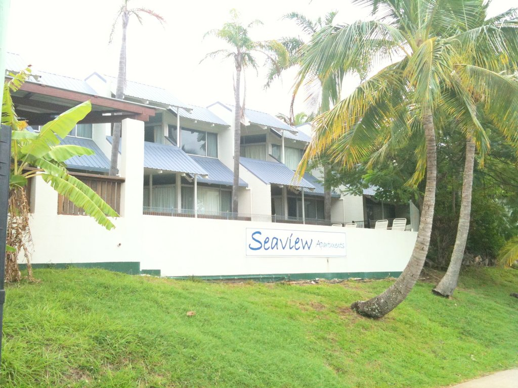 Seaview Apartments