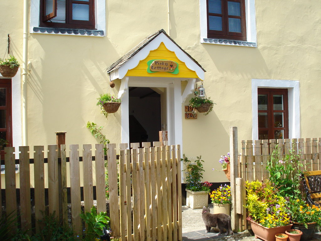 Little Pisky Cottage B&B