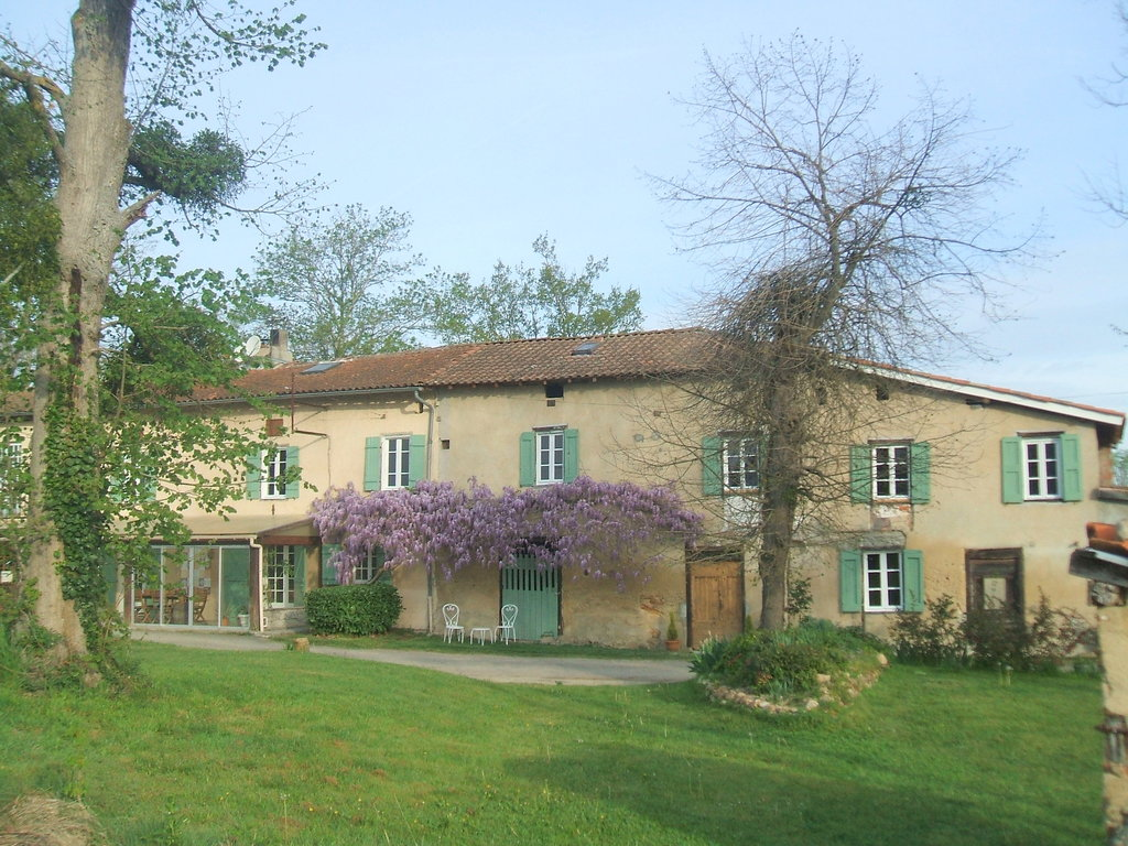 Laytoure Bed and Breakfast