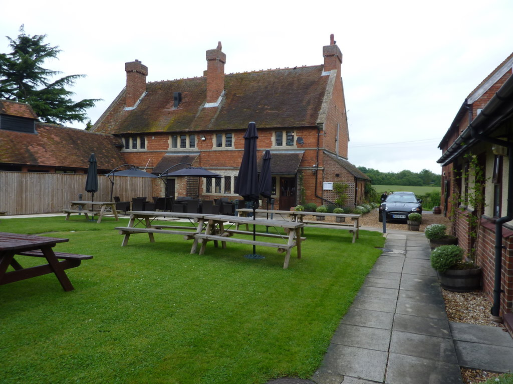 The Carrington Arms