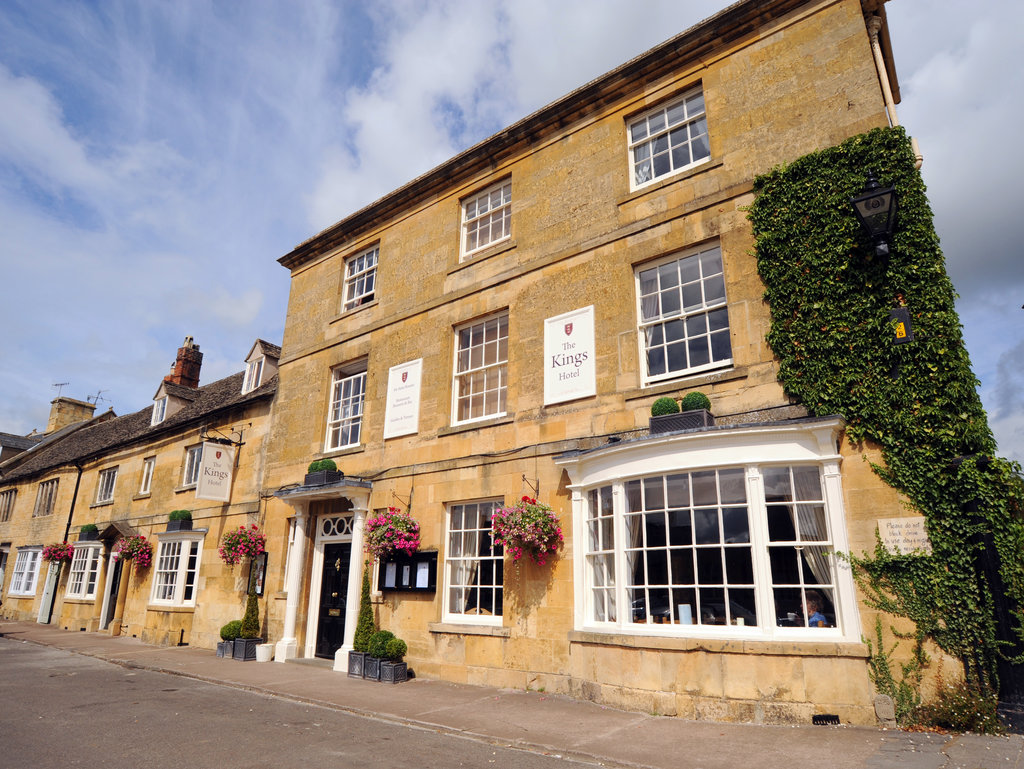 The Kings Hotel Chipping Campden