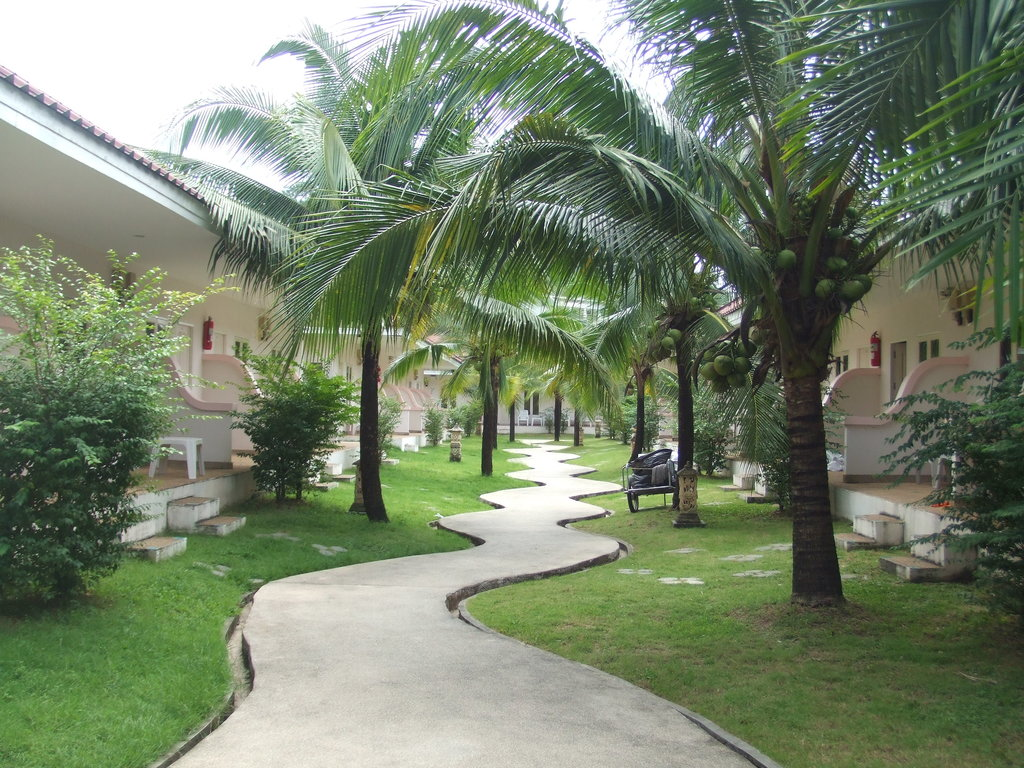 Baantonsai Garden Resort