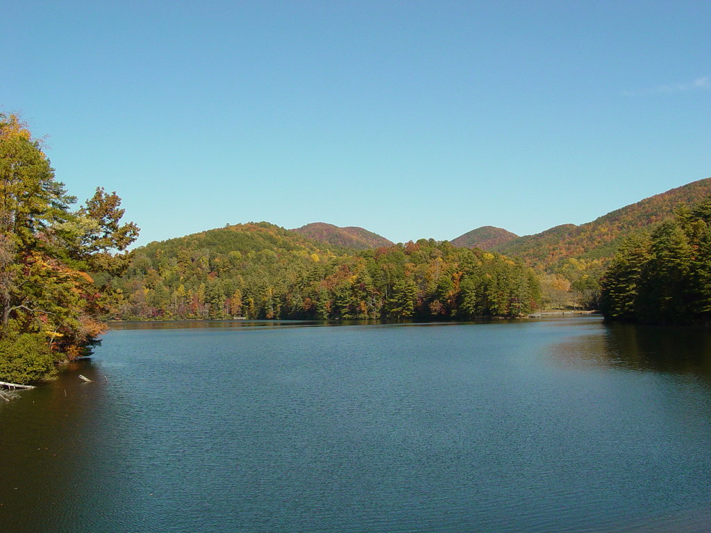 Unicoi State Park & Lodge