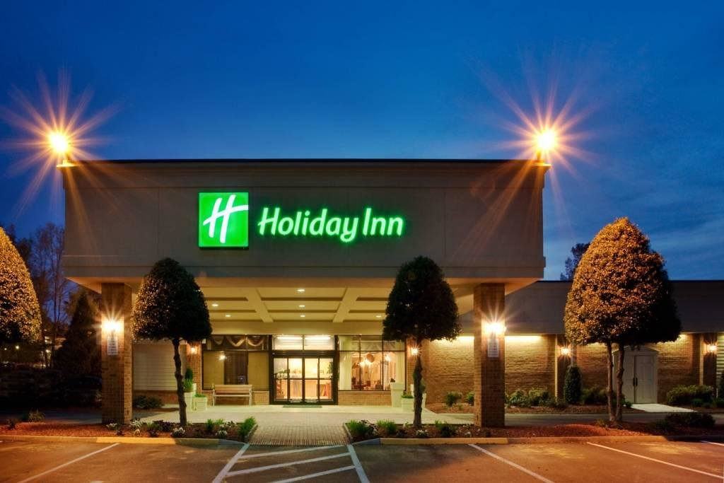 Holiday Inn Patriot