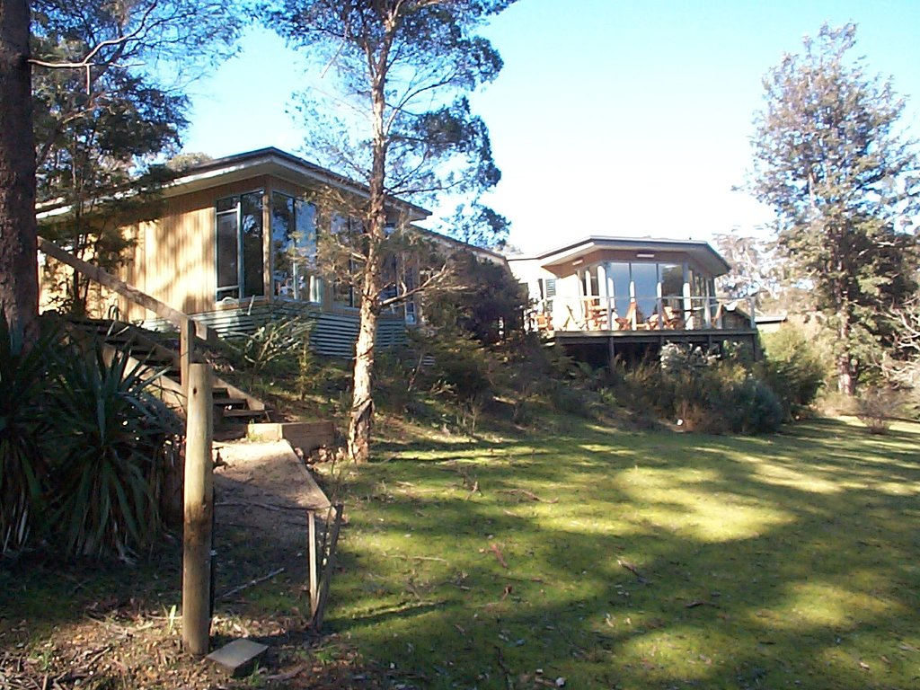Gipsy Point Lodge