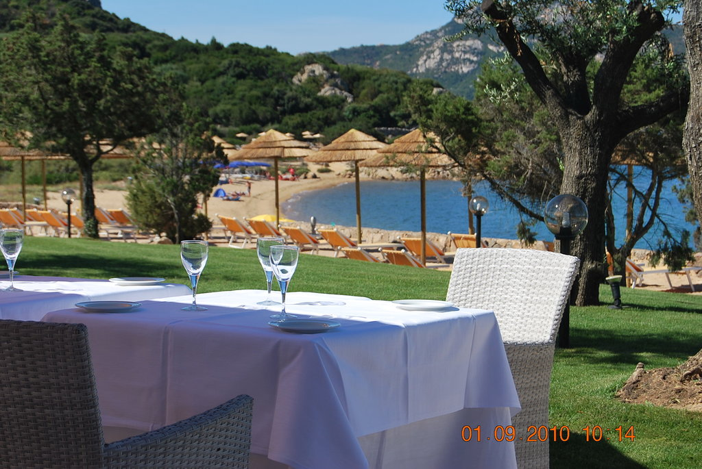 Hotel La Rocca Resort & Spa