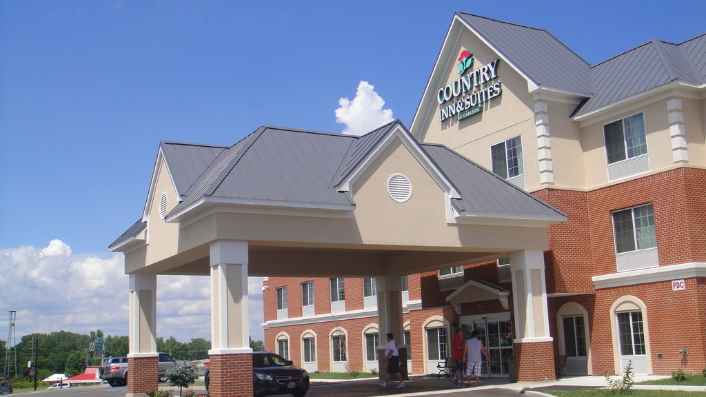 Country Inn & Suites By Carlson, St. Peters, MO