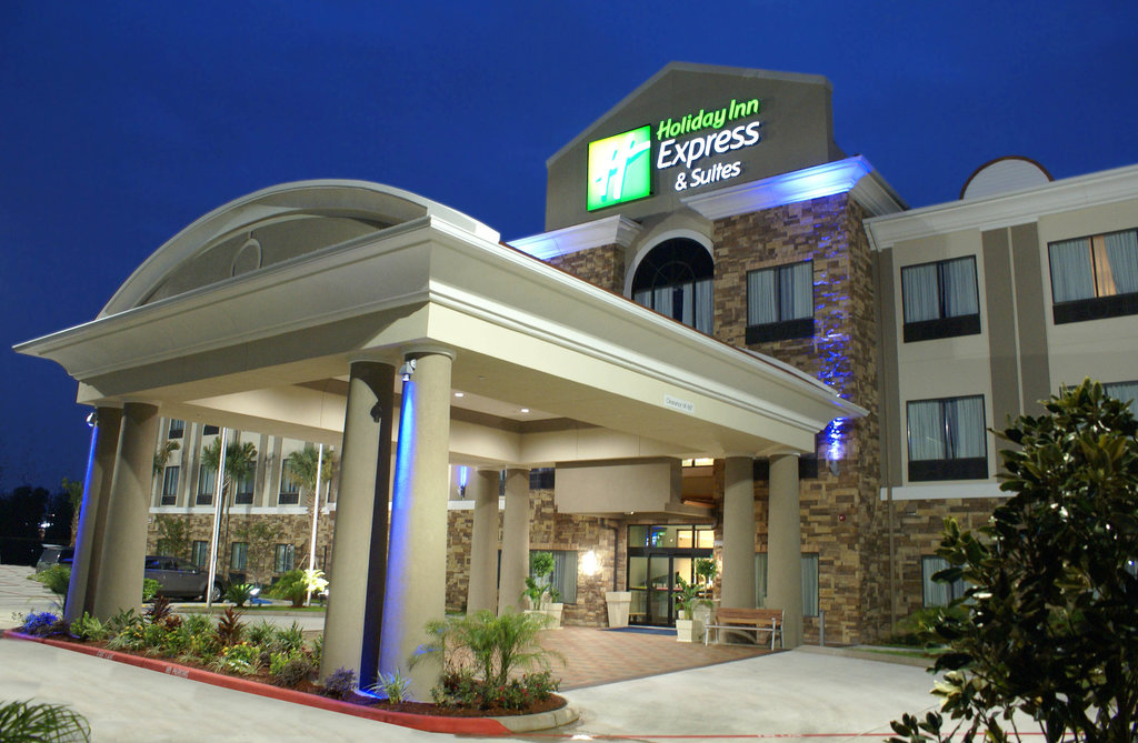 ‪Holiday Inn Express Hotel & Suites Houston NW-Beltway 8-West Road‬