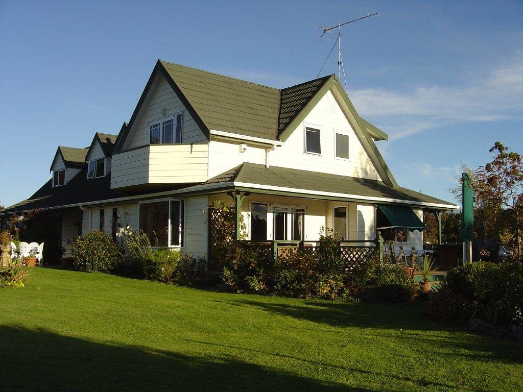 Cairnbrae House