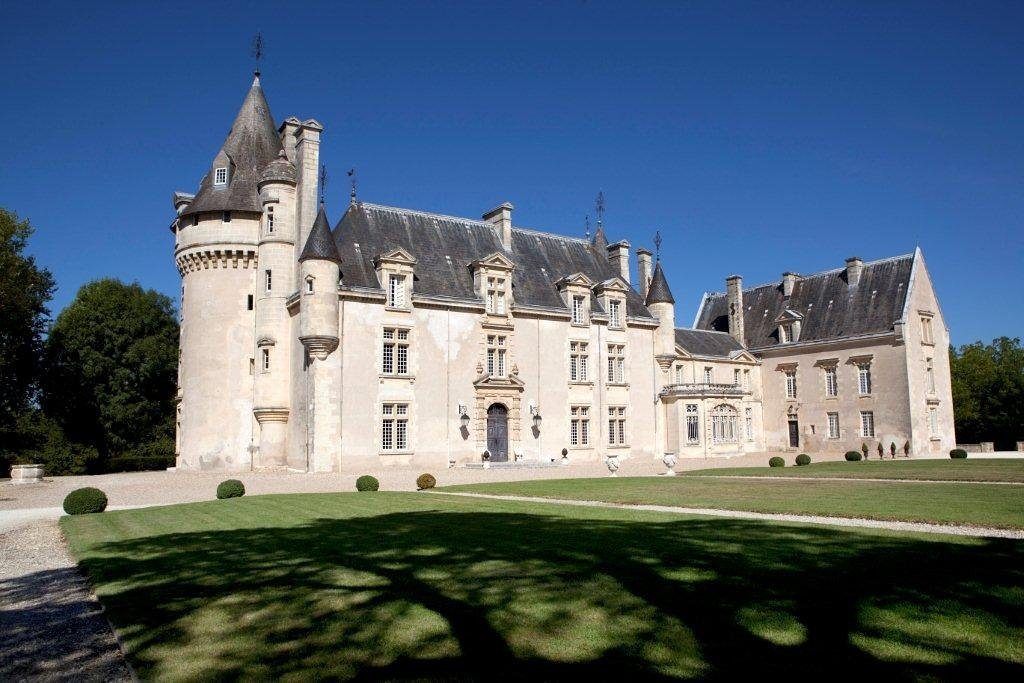 Chateau Sogeant