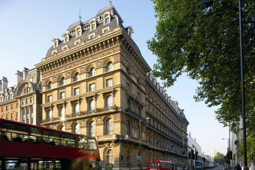 The Grosvenor Hotel