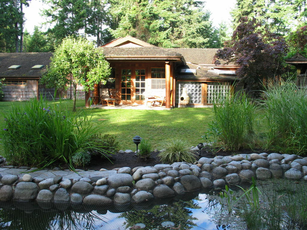 Amberwood on the River Bed and Breakfast