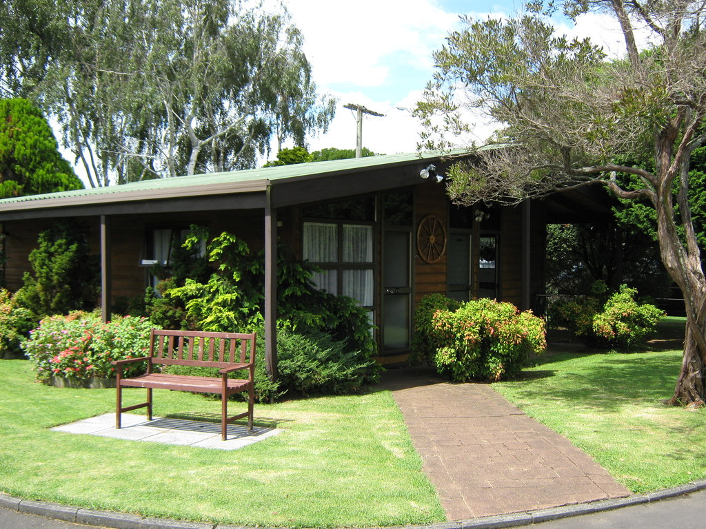 Grange Lodge Motel