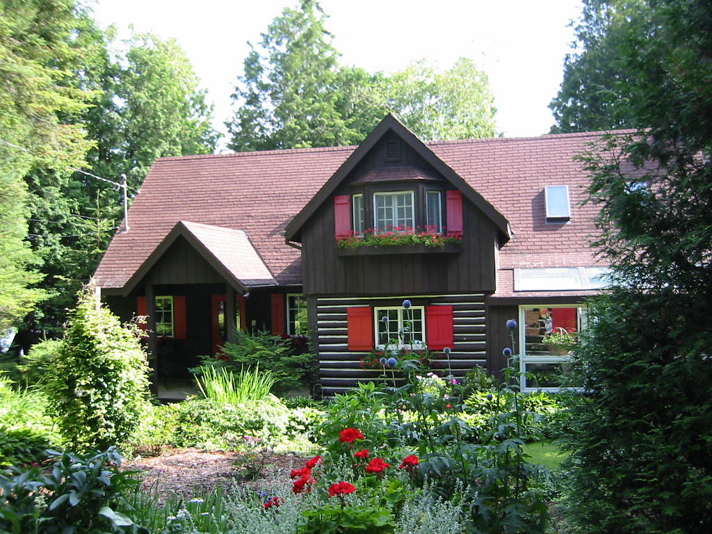 Quiet Cottage Bed and Breakfast