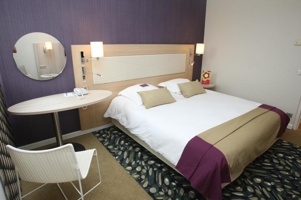 Mercure Mulhouse Centre