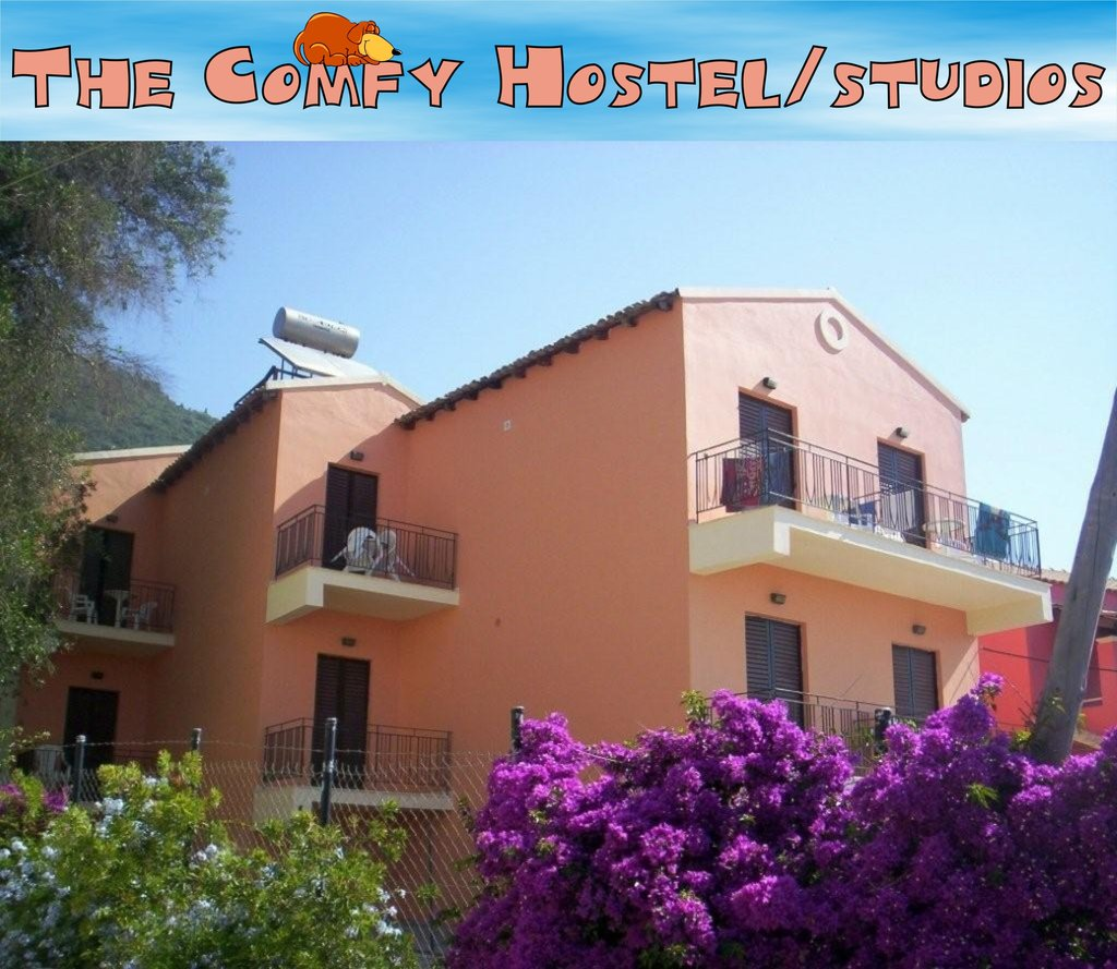 The Comfy Hostel / Studios