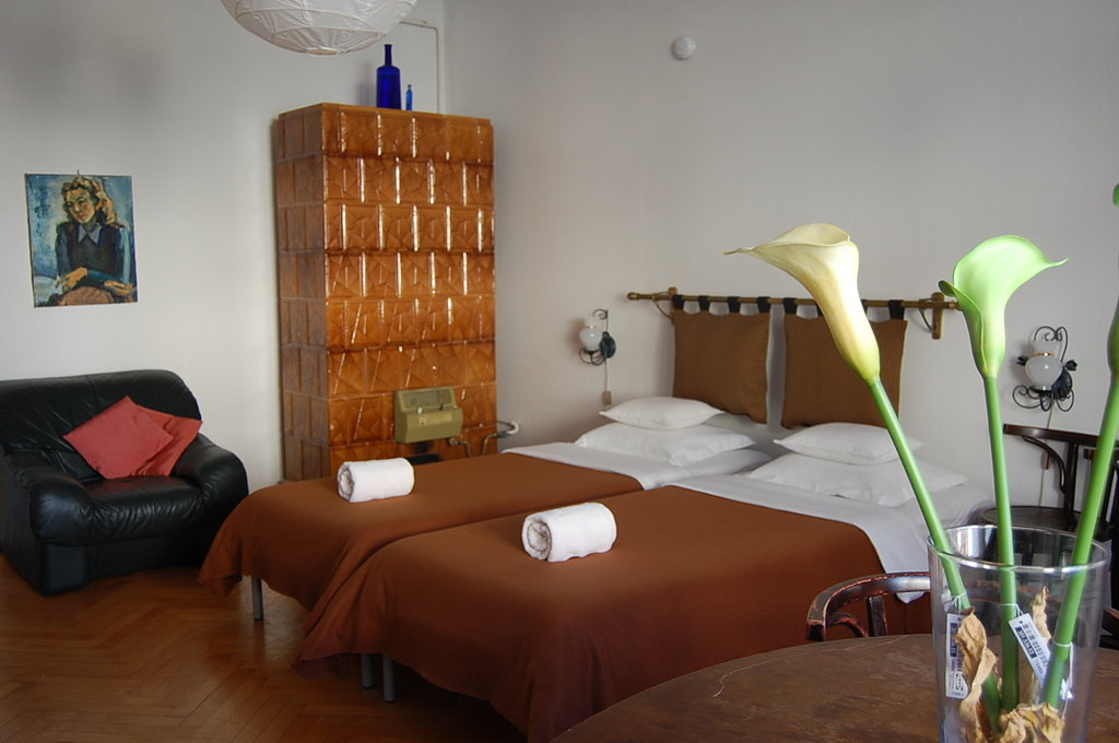 GuestBed Budapest