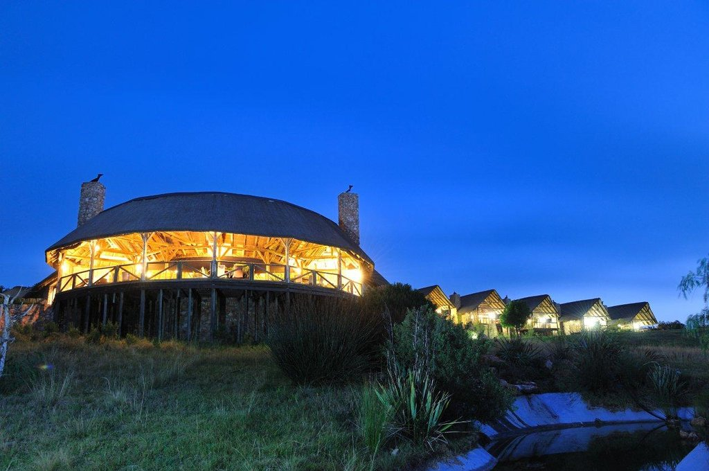 ‪Kwantu Private Game Reserve‬