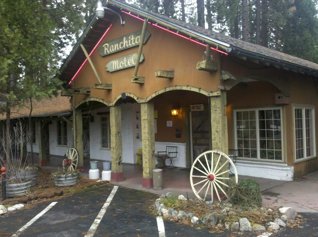 Ranchito Motel