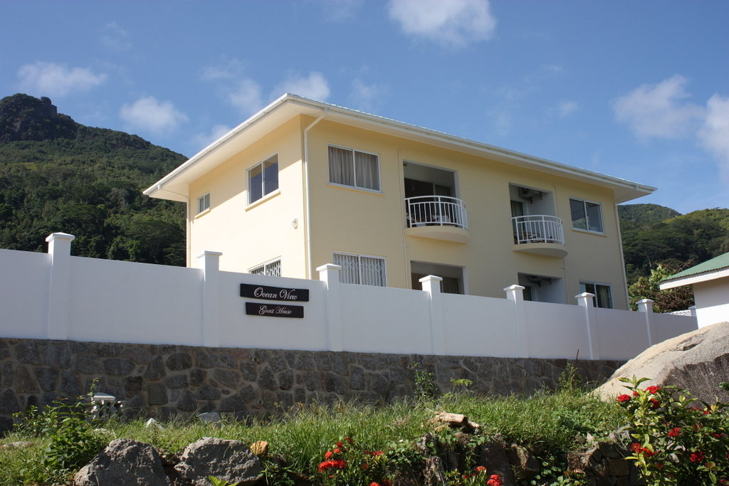 Ocean View Guest House