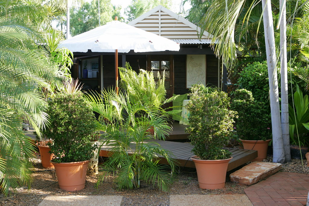 The Bungalow Broome