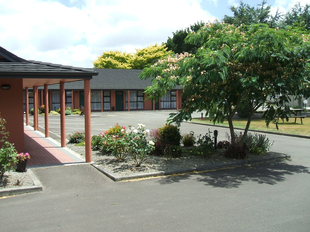Pavilion Motel & Conference Centre