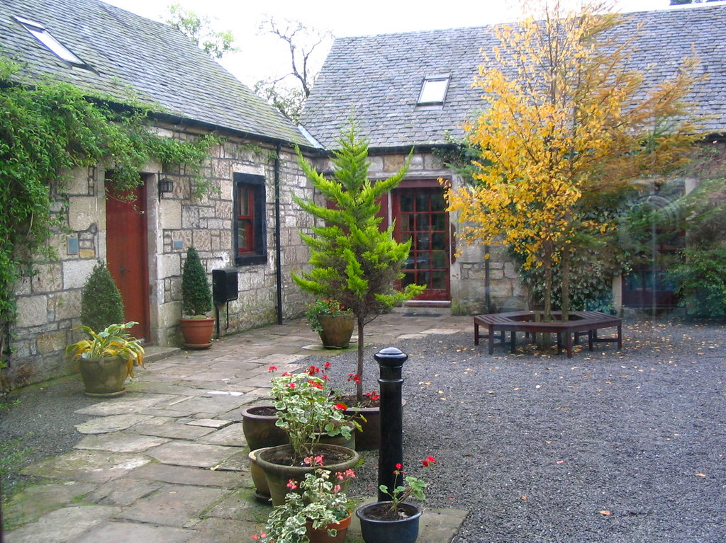 East Lochhead Cottages