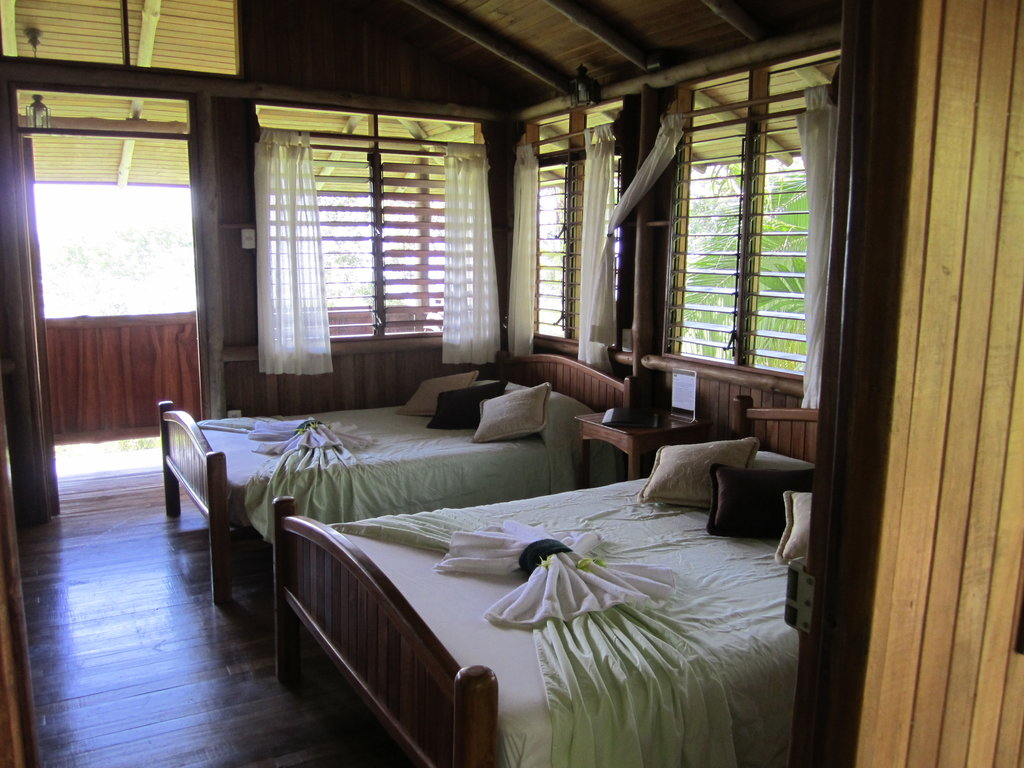 La Cusinga Eco Lodge