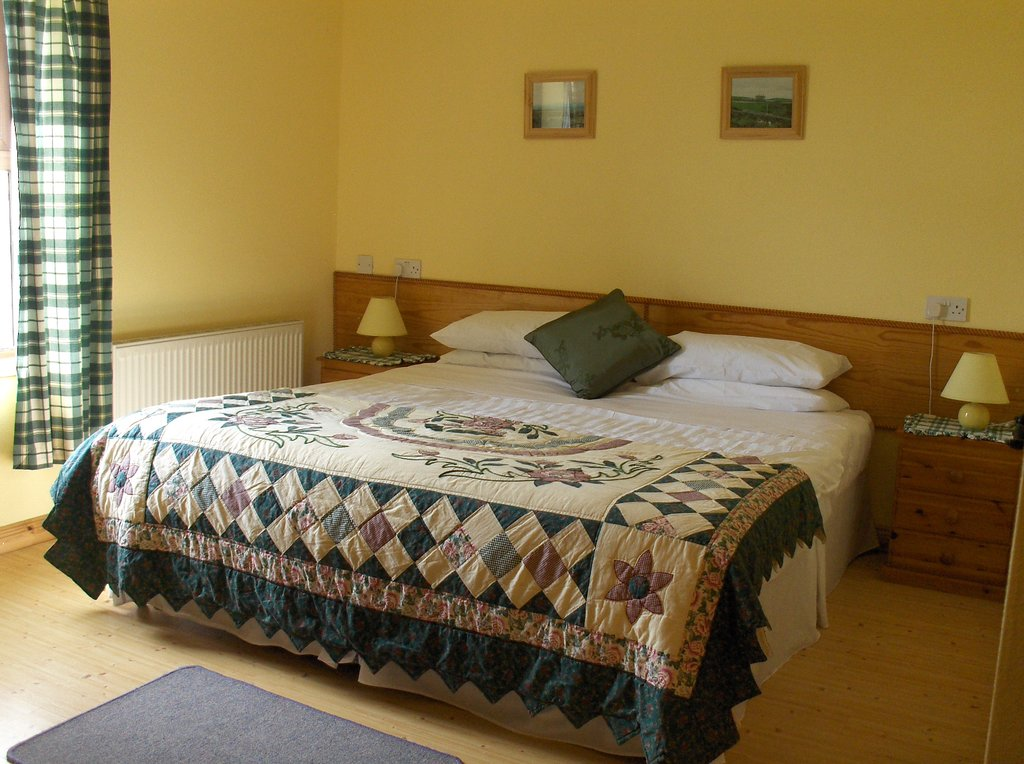 Creevy Holiday Cottages