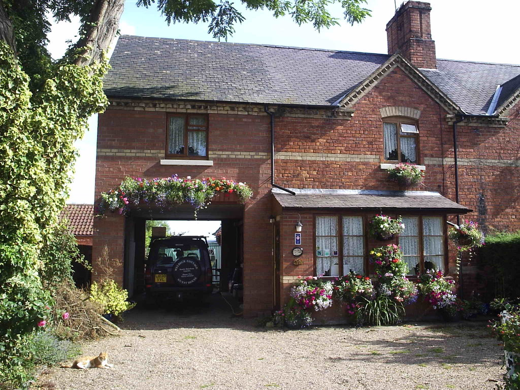 Welbeck Cottage