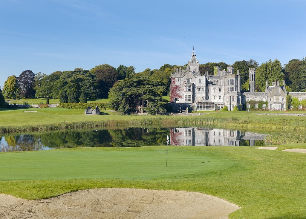Natural Retreats Adare Manor