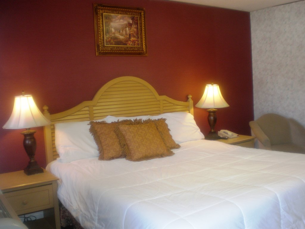 Budgetel Inn & Suites Atlantic City