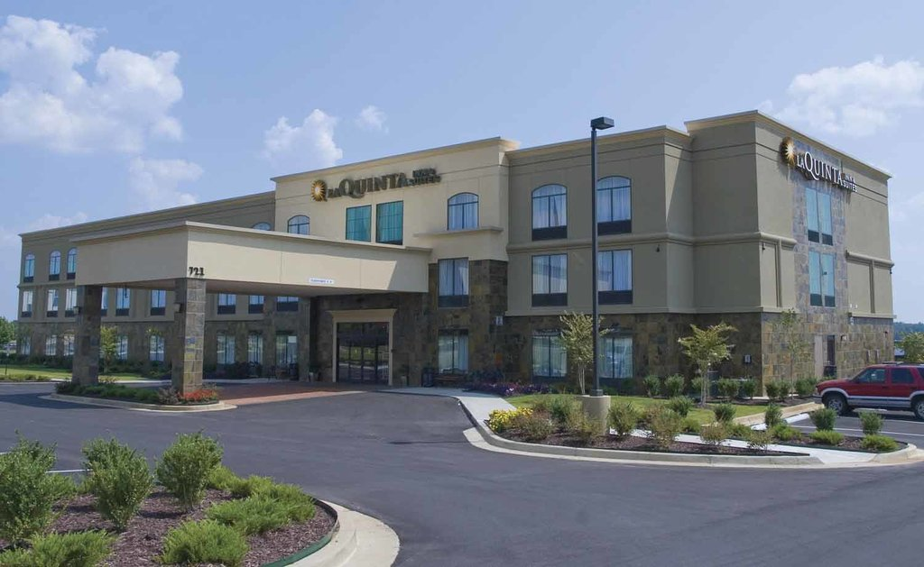 ‪La Quinta Inn & Suites Horn Lake / Southaven Area‬