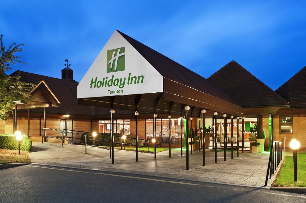 Holiday Inn Taunton M5, Jct. 25