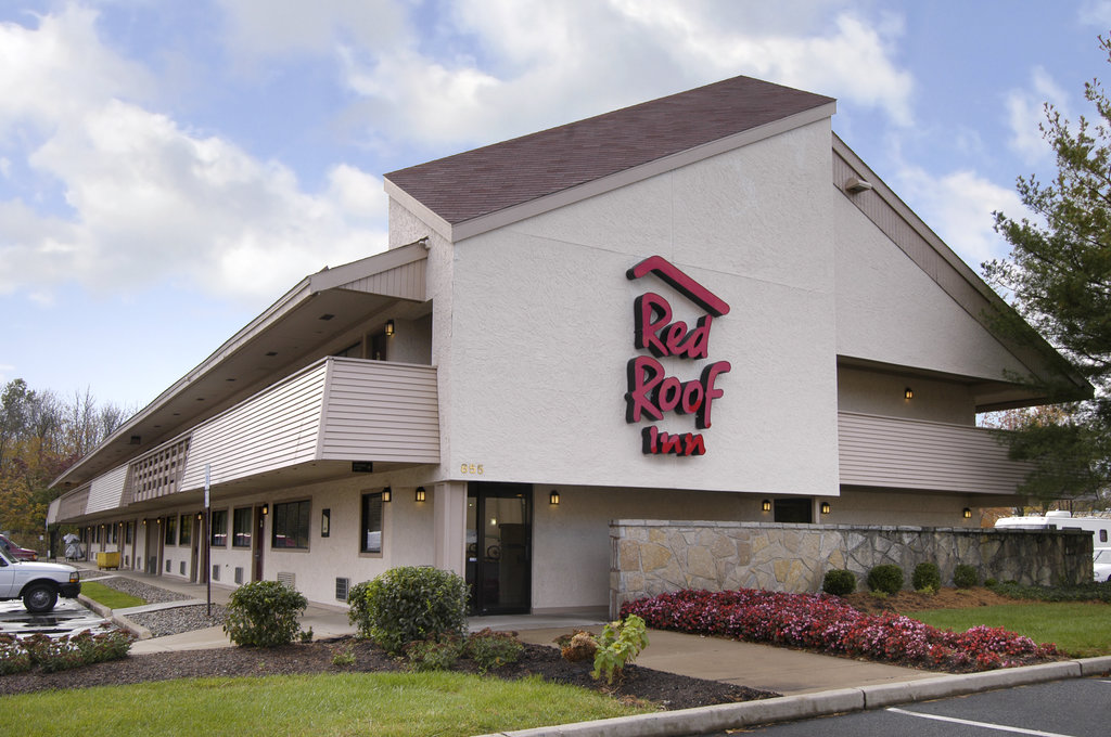 ‪Red Roof Inn Parsippany‬