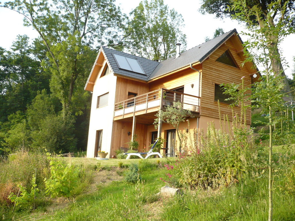 Larch House Chambre d'Hote