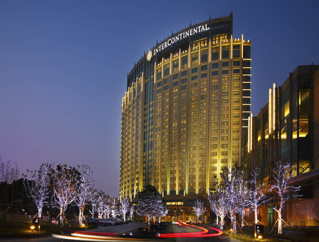‪InterContinental Suzhou‬