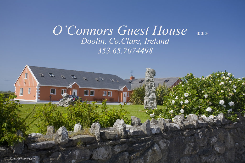 O'Connor's Guesthouse Accomodation