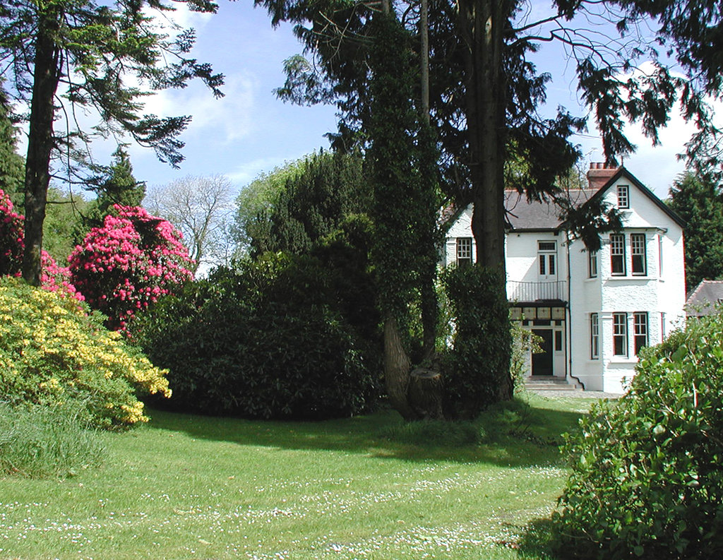 Manor Bedw Country House