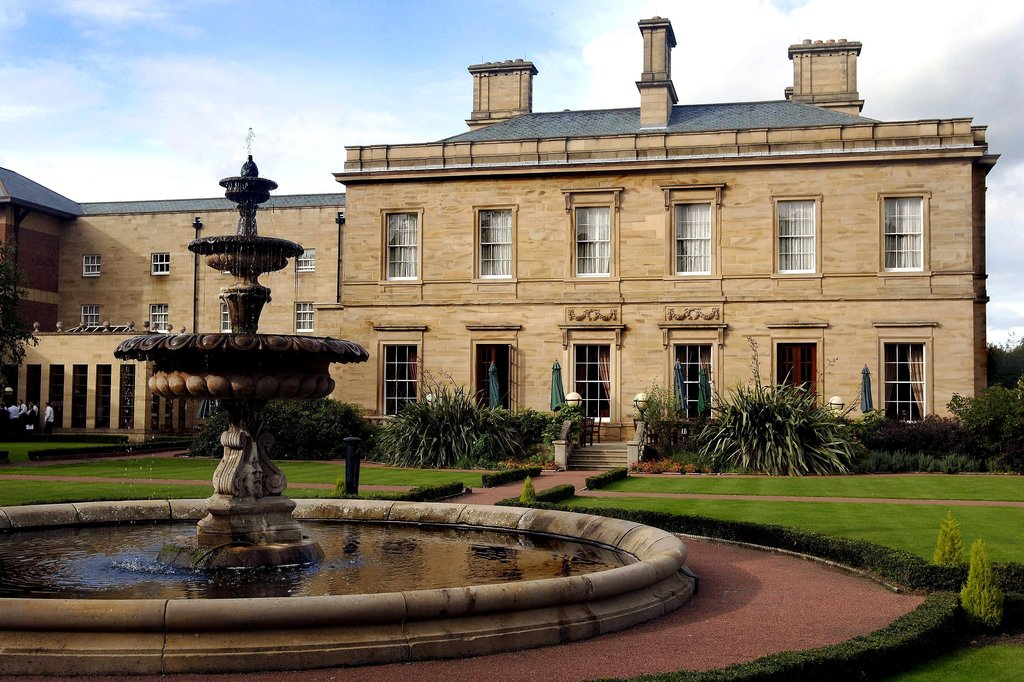 Oulton Hall & Spa